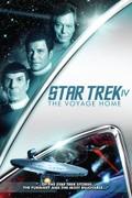 Star Trek IV - The Voyage Home
