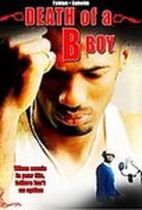 Death of a B-Boy