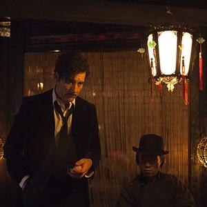 Clive Owen as Dr. John W. Thackery.