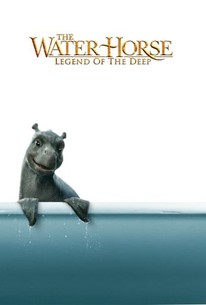 The Water Horse: Legend of the Deep