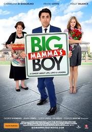 Big Mamma's Boy