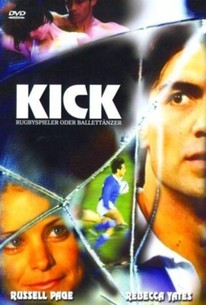 Kick, (James )