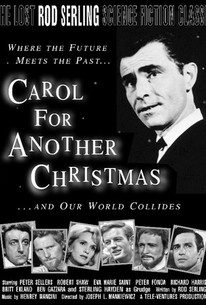 Carol for Another Christmas