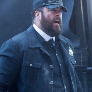Chris Sullivan as Tom Cleary
