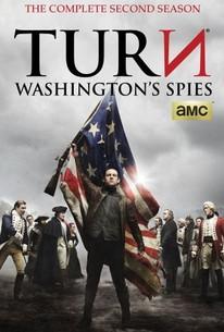 turn season 4 cancelled
