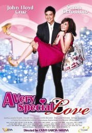 A Very Special Love
