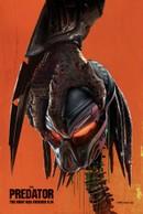 The Predator 2018 Movie