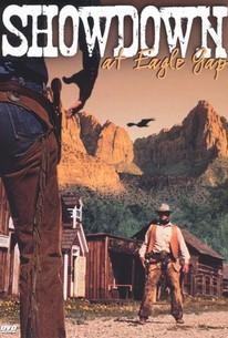 Showdown at Eagle Gap