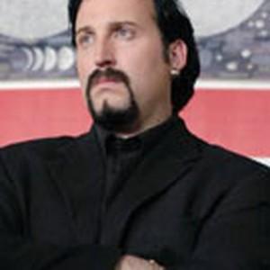 John Paul Tremblay as Julian