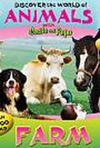 Discover the World of Animals: Farm - Movie Quotes - Rotten