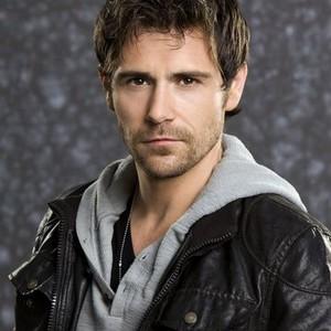 Matt Ryan as Mick Rawson
