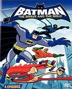 Batman - Brave and the Bold Vol. 1