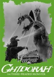 Ghidorah: The Three Headed Monster