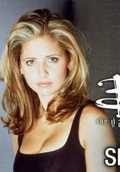Buffy the Vampire Slayer: Season 1