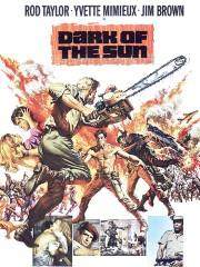 The Mercenaries (Dark of the Sun)