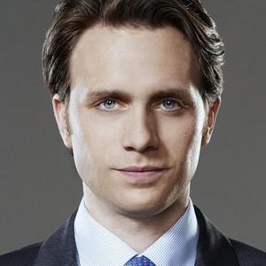 Martin Wallström as Tyrell Wellick