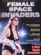 Female Space Invaders