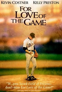 For Love Of The Game Movie Quotes Rotten Tomatoes