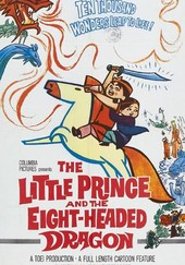 The Little Prince and the Eight-Headed Dragon