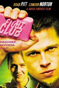 Fight Club 1999 Rotten Tomatoes