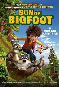 the son of bigfoot full movie 2017 english