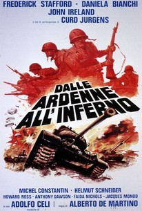 Dirty Heroes (Dalle Ardenne all'inferno)