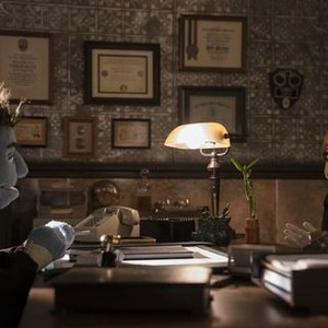 The Happytime Murders (2018) - Rotten Tomatoes