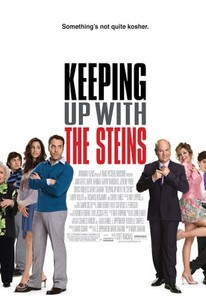 Keeping Up With The Steins