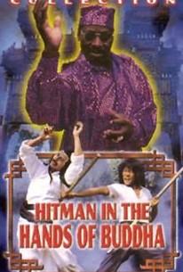 Hitman in the Hand of Buddha