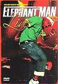 Elephant Man - Elephant Man Live