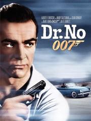 Dr. No (1962)