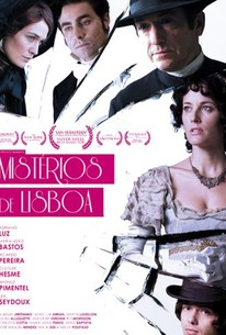 Mistérios de Lisboa (Mysteries of Lisbon)