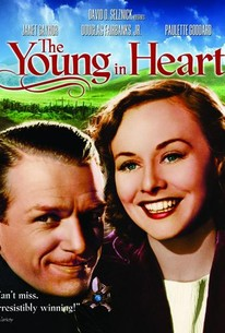 The Young in Heart