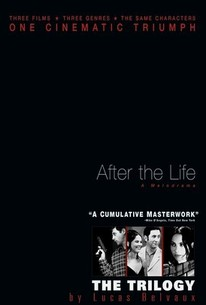 After the Life: Trilogy 3