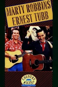 Country Music Classics: Marty Robbins and Ernest Tubb