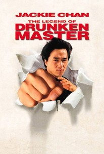 the legend of drunken master full movie english dub