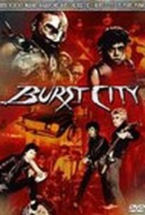Bakuretsu toshi (Burst City)