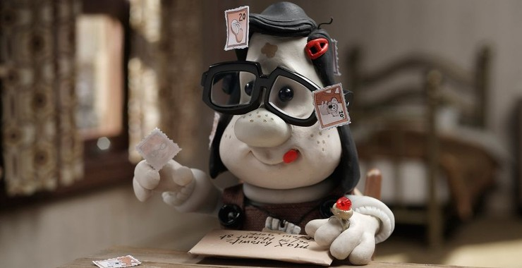 Mary And Max 2009 Rotten Tomatoes