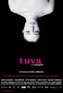 Tuya siempre (Always Yours)