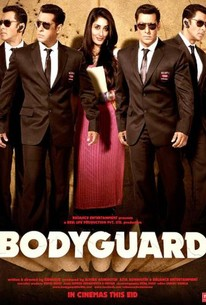 The Bodyguard (Kaavalan)