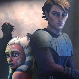 Star Wars The Clone Wars Photos