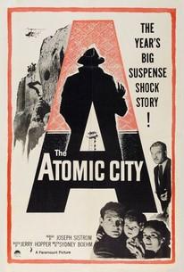 The Atomic City