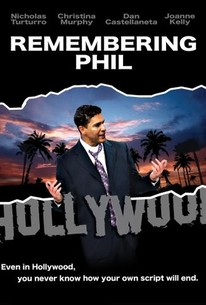 Remembering Phil