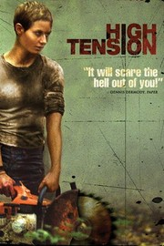 High Tension (Switchblade Romance)