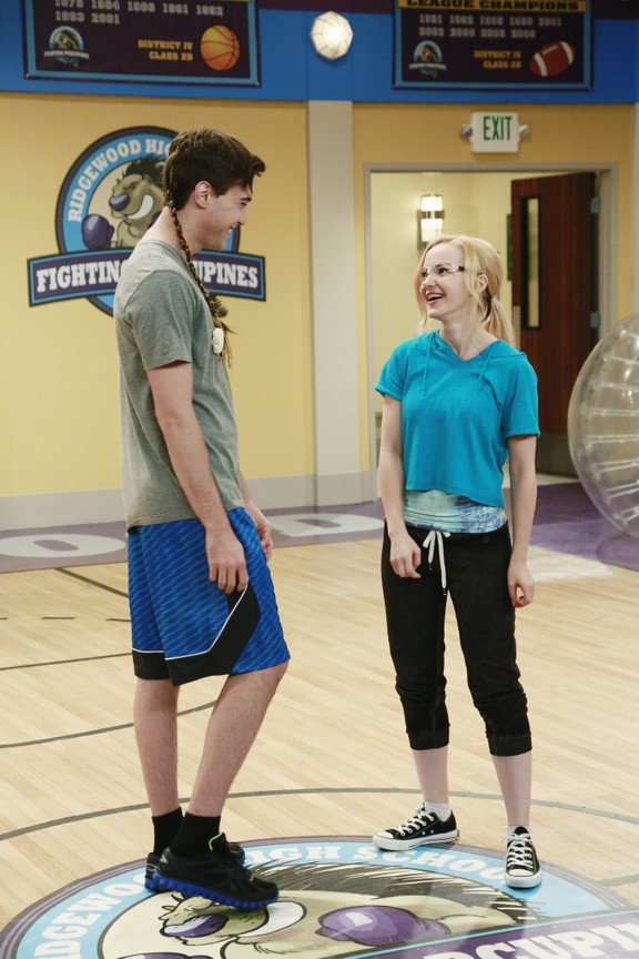Dump Truck From Liv And Maddie
