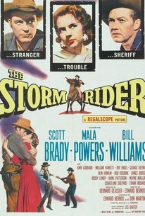 The Storm Rider