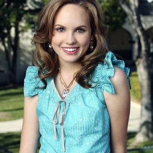 Meaghan Martin as Bianca Stratford