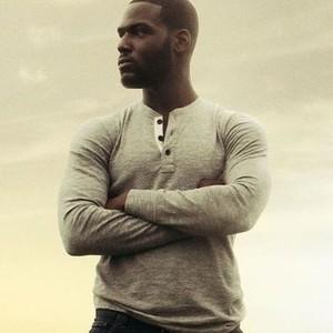 Kofi Siriboe as Ralph Angel