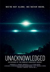 Unacknowledged