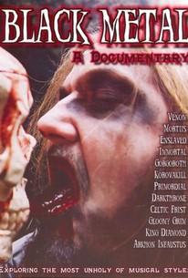 Black Metal: A Documentary